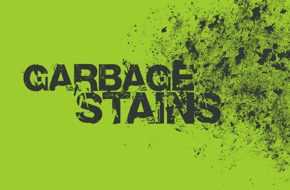 Garbage Stain Brushes