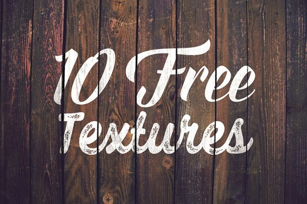 10 Free Abstract Textures