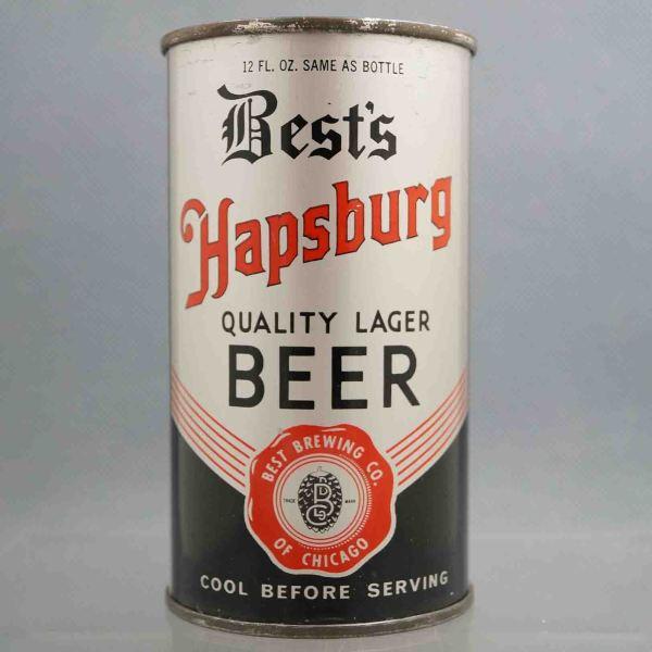 Bests Hapsburg