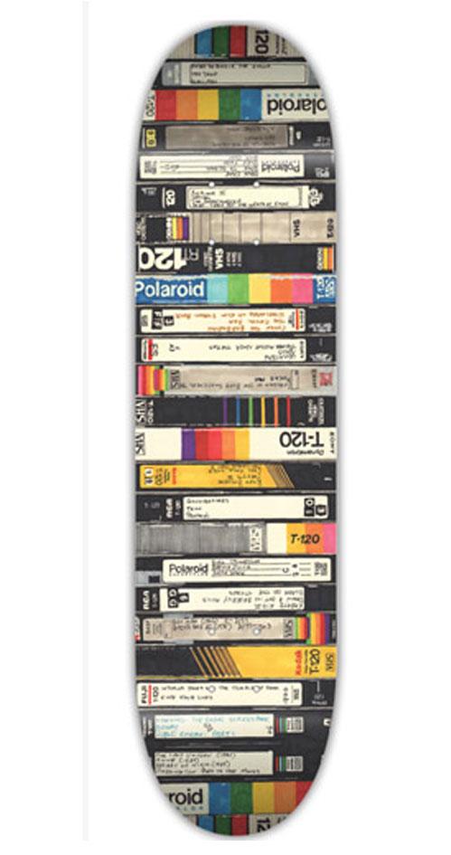VHS Heroes by Hollis Brown Thornton