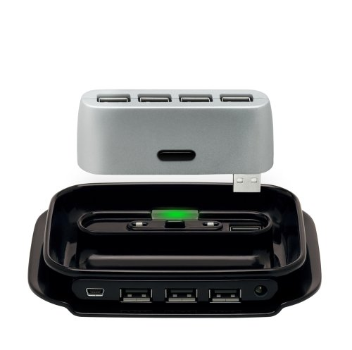 Belkin 2-in-1 7-Port USB 2.0 Hub