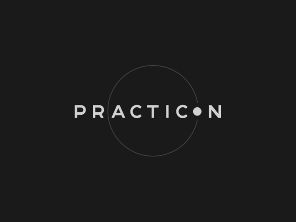 Practicon logo by Alexander Awerin