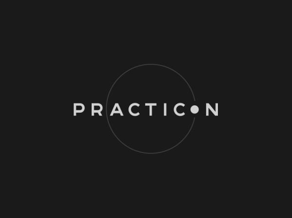Practicon logo by Alexander Awerin