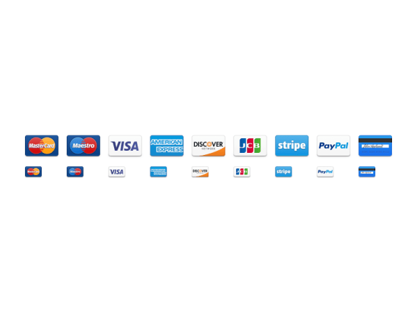 Small Credit Cards by Christopher Downer