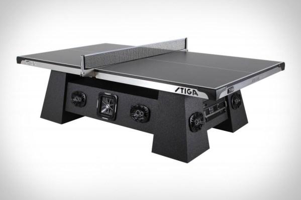 Stiga Studio Ping Pong Table