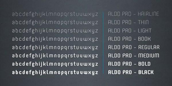 Aldo Pro by Sacha Rein