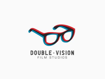 Double Vision by Benjamin Garner