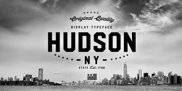 Hudson NY by Andrew Footit