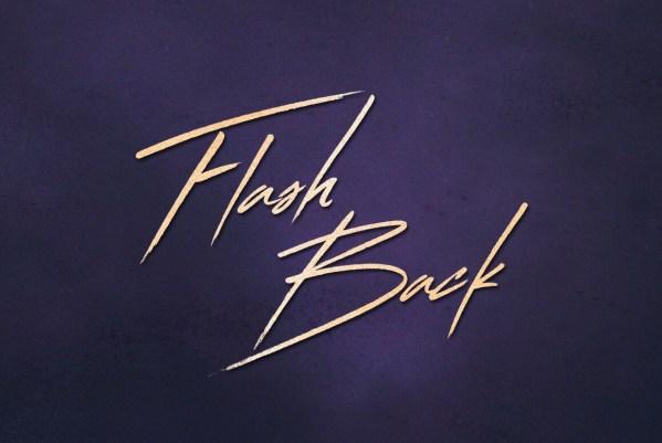 Flash Back by BLKBK