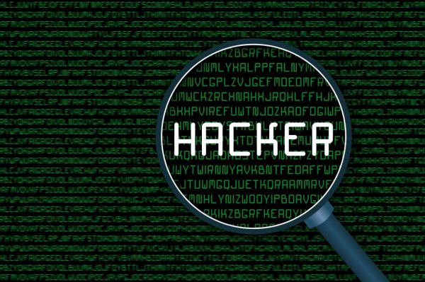 Hacker by Inspirationfeed