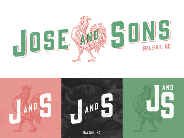 Jose and Sons by Zack Davenport
