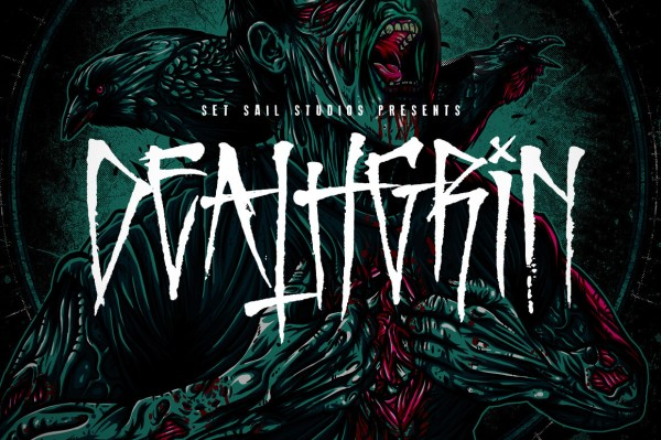 Deathgrin