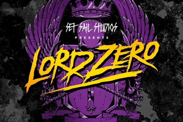 Lord Zero by Set Sail Studios