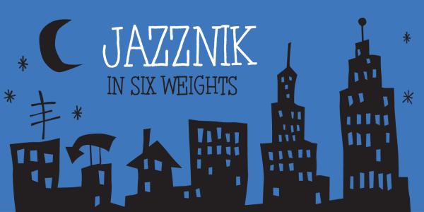 Jazznik by Sideshow