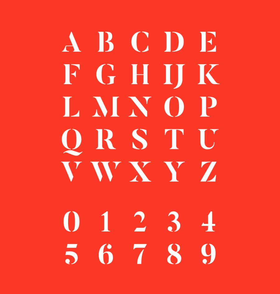 Butler Font Preview 10