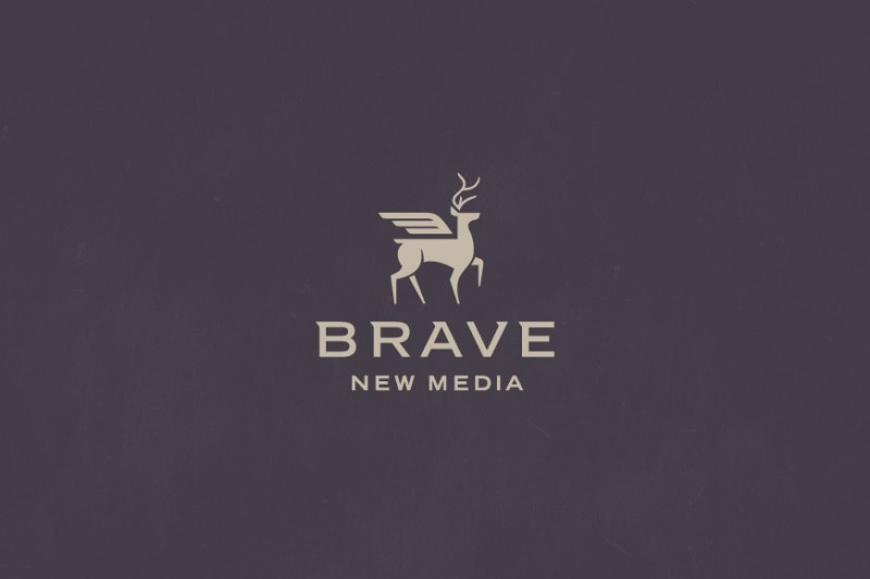 Brave New Media by Studio MPLS