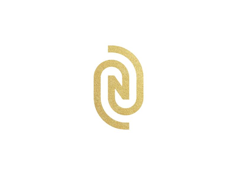 N Monogram by Jeroen van Eerden