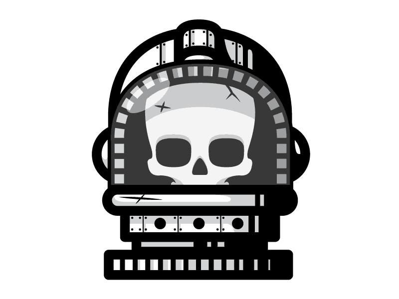 Dead Astronaut by Nick Slater (1)