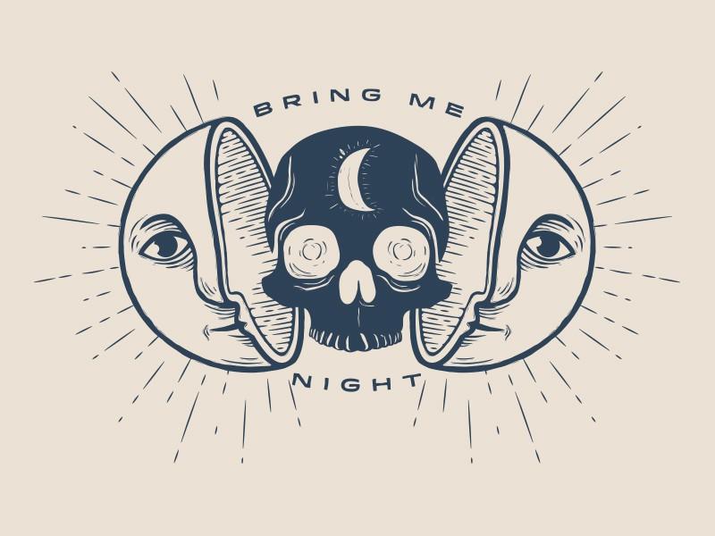Kill the Sun, Bring Me Night by Jack Bloom (1)