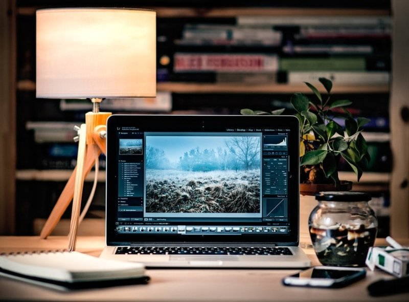 Maintain a Separate Work Space