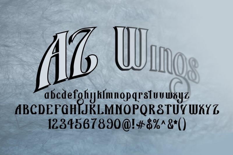 AZ Wings-min