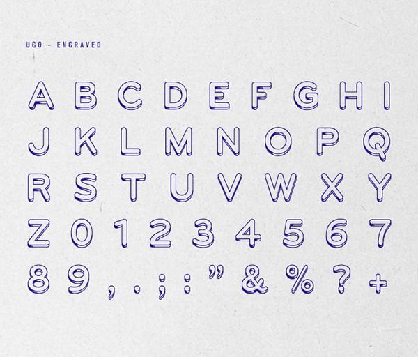 ugo-typeface-by-valeria-santarelli