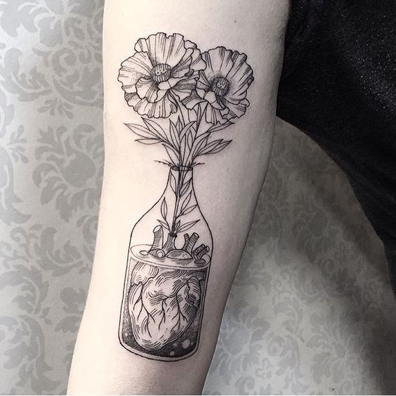 hipster tattoos ideas
