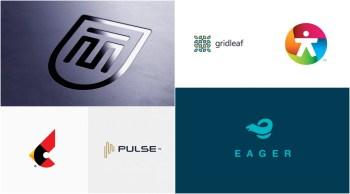 bank and finance logo design