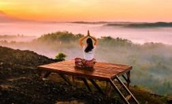 Meditation in the Morning