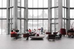 Massive Startup Office