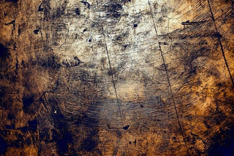 rad wooden texture
