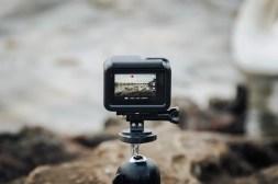 Go Pro Video Recording