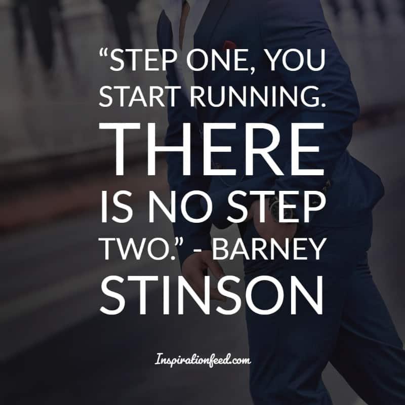 Barney Stinson Quotes