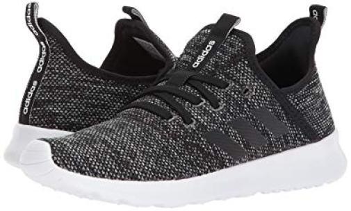 Adidas Women Cloudfoam Pure Running Shoe