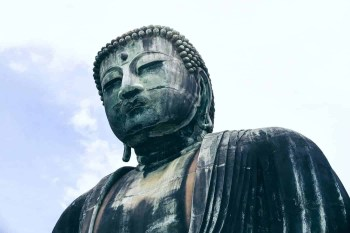 Gorgeous Buddha Statue