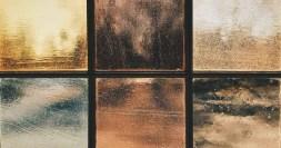 Vintage home glass