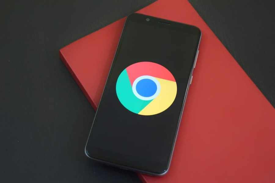 Android Google Chrome