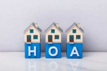 HOA manager