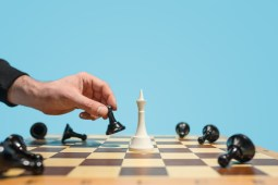 6 ways to make your business stand out in a crowd of competitors