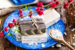 Preparing Premium Quality Soap With Cold Processing Technique