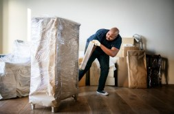 How to relocate a business?