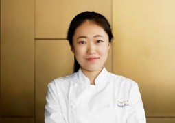 Interview: Culinary Artist Talks Learning the Ropes