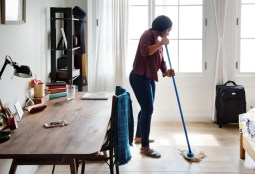 8 Tips on How to Prevent Housework from Ruining your Marriage