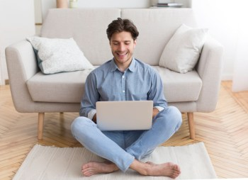 Working from Home Causing Muscle Pain? Try These Tips for Help