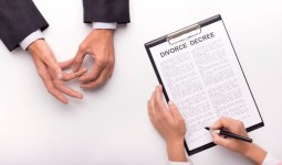 When Do You Know it's Time to Call it Quits and File for Divorce?