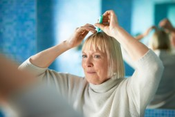 Options for treating hair loss
