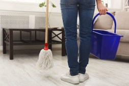 Laminate Floor Cleaning Guides