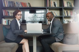 Hire an IT Consultant to Transform Your Business
