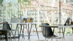 How Office Fit Out Is Changing as Time Goes On