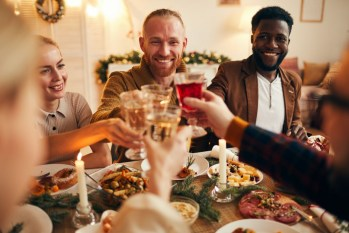 How to make your home dinner party ready